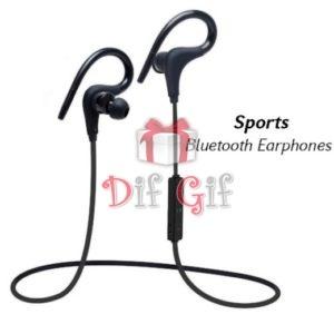 Bluetooth ականջակալներ