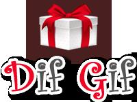 Հետաքրքիր նվերներ | DifGif.am