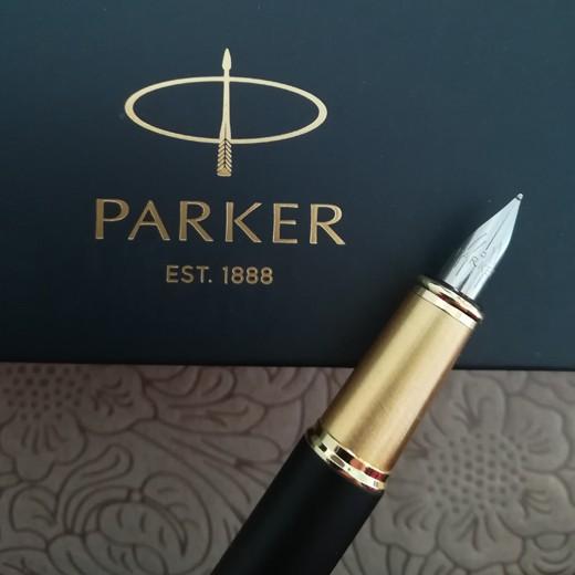 Parker Անվանական գրիչ — թանաքով