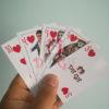 Անվանական խաղաքարտեր, նաև նկարով