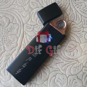 USB Կրակայրիչ — Անվանական